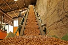 Инновация: Гидропиролиз биомассы для...