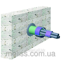 Sealant of cable passes of UKPT 15040-420