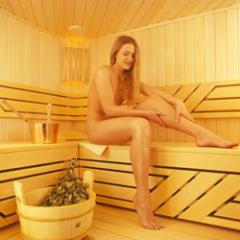 Saunas by the individual order