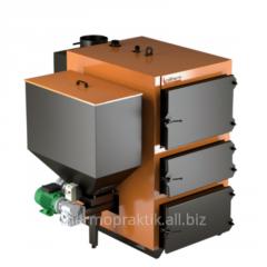 Copper solid propellant Caldera Caltherm CTX 125