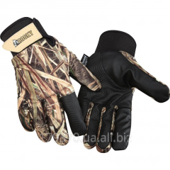 Перчатки охотничьи теплые Rocky Waterfowler Insulated Waterproof Glove