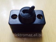 El interruptor 2А 250В