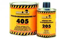 Эпоксидный грунт 405+ отвердитель 205 Chamaleon
