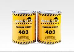 403 Эмаль для бампера Chamaleon
