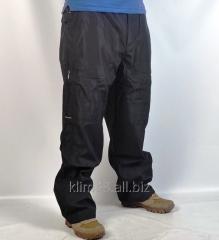 Спортивные штаны на меху  Венгрия