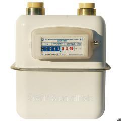 Correct Counter of gas Vizar G4+ magne