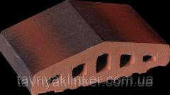 Profile brick for a protection Wild wine 04