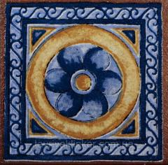 Decorative insert Quijote Rodamanto series