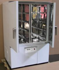 GP-320 sterilizer 2-door (analog of ShSS-250)