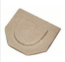 Tray cap 10.14.06 polimerbetonny