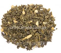 Jasmine Flower nonfermented tea