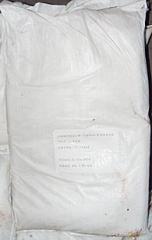 Ammonium rhodanate