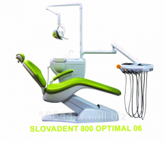 Stomatologic Zevadent 800 Optimal 06 installation