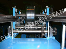 Equipment for production of water waste systems