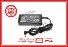 Acer 19V, 3.42A 65W power supply unit, socket 5.5