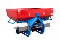 Spreader of RD-1000 fertilizers