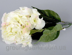 Artificial flower hydrangea of 67х17 cm (SU8074)