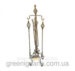 Chimney accessories (Serviter) of 100х20 cm