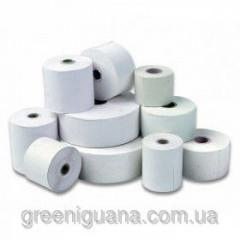 Cash tape 57/12 thermo (17 m)