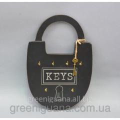 Key keeper (lock) of KS977