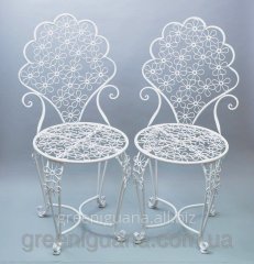 Set table and 2 chairs (CH103)