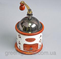 Coffee grinder 12kh17sm (SL202) 002-SL202