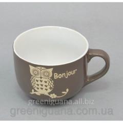 Bonjour KS6030 002-KS6030 mug