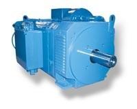 Двигатели электрические постоянного тока 4ПБМ180