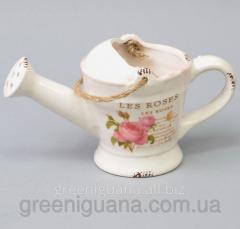 Watering can of ceramic 10х20 cm (YX119)