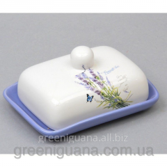Butterdish of Romantie Love YX1069