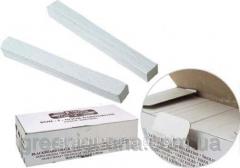 KOH-I-NOOR white chalk of 100 pieces