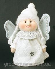 Angel soft toy, 16 cm