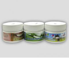 Tooth-powders CHITOSAN
