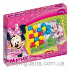 Set for occupations by minnie mosaic (big counters