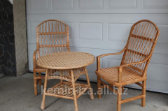 Набор стульев с подлокотниками, Иза