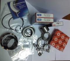 Remkomplekt screw GHH-Rand blocks
