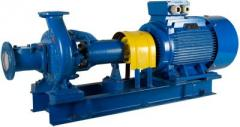 Pump K100-65-200