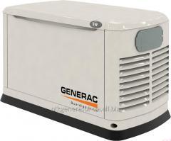 Однофазні генератори із двигуном з повітряним