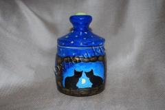 Урна для праха Urn for ashes cat