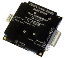 PC/104 HE-HP2 power supply uni