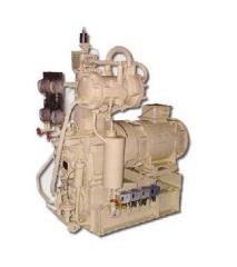 Units EKP compressor series