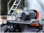 Compressor gear ZAF51K55T.