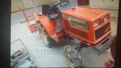Мини-трактор HINOMOTO N-179 4WD