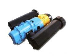 Compressors VF gear series (12VF, 22VF, 23VF,