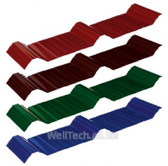 Roofing leaf 2,0 x 1,13 m