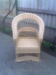 """Плетеное Кресло""""Мона"""", мебель для"""