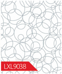 Ceiling plate of LXL9038