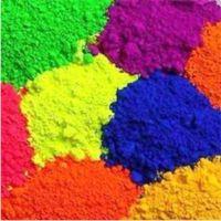 Paint powder PE55