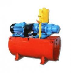 Агрегат вакуумный 2АВД-20 и установки вакуумные