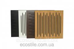 Acoustic EcoTone panel